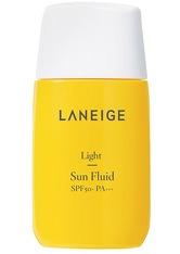 Laneige Produkte LANEIGE Watery Sun Cream SPF 50+ PA++++ Sonnencreme 50.0 ml