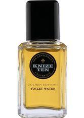 Knize Produkte Golden Edition Toilet Water Schüttflakon Eau de Toilette 15.0 ml