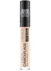 Catrice Teint Concealer Liquid Camouflage High Coverage Concealer Nr. 001 Fair Ivory 5 ml