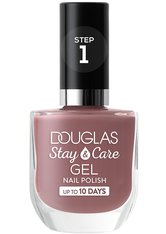 DOUGLAS COLLECTION - Douglas Collection Nagellack Nr.7 - Let's Go Nuts Nagellack 10.0 ml - Nagellack