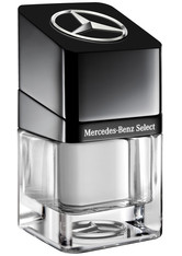 MERCEDES-BENZ PARFUMS Select 50 ml Eau de Toilette (EdT) 50.0 ml