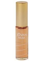 JOVAN - Jovan Musk Oil Jovan Musk Oil Perfum Oil Eau de Parfum 9.7 ml - Parfum