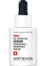 ARTEMIS - Artemis Produkte 30 ml Anti-Aging Gesichtsserum 30.0 ml - Serum