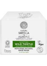 Natura Siberica Produkte Natura Siberica Produkte Alladale - Repair Natural Hair Mask 120ml Haarmaske 120.0 ml
