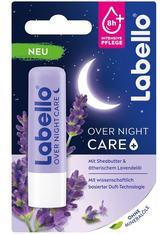 Labello Pflege Over Night Care Lavendel Lippenbalm 5.5 ml