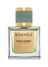Birkholz Classic Collection Exotic Journey Eau de Parfum Nat. Spray 100 ml