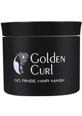 Golden Curl Haarstyling Haarprodukte No Rinse Hair Mask 1 Stk.