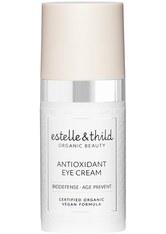 Estelle & Thild Augenpflege Antioxidant Eye Cream Augencreme 15.0 ml