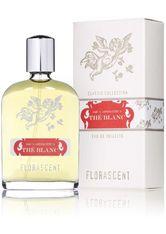 Florascent Produkte Aqua Aromatica - Thé Blanc 30ml Eau de Toilette 30.0 ml