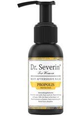 Dr. Severin® Produkte Dr. Severin® Women Propolis Body After Shave Balsam | 50 ml Reisegröße Rasurbalsam 50.0 ml