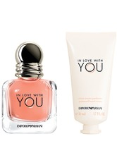 Armani Emporio Armani In Love With You Spring Set 2020 Duftset 1.0 pieces