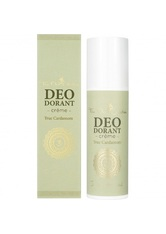 THE OHM COLLECTION - The Ohm Collection Produkte Deo Creme - True Cardemom 50ml Deodorant Creme 50.0 ml - DEODORANTS