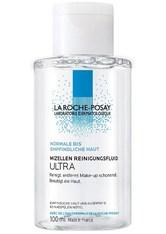 La Roche-Posay Mizellen Reinigungsfluid Empfindliche Haut Gesichtsreinigung 100.0 ml