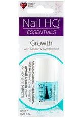 INVOGUE Produkte Nail HQ - Essentials Growth 8ml Nagelpflegeset 8.0 ml
