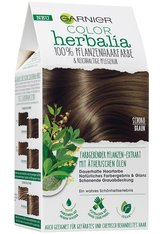 GARNIER COLOR HERBALIA Schokobraun 100% pflanzliche Haarfarbe Haarfarbe 1 Stk