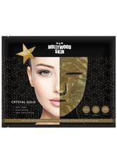 HOLLYWOOD SKIN - HOLLYWOOD SKIN Masken Gold Tuchmaske 60.0 ml - TUCHMASKEN