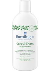 Barnängen Körperreinigung Duschcreme Care & Detox Duschgel 250.0 ml