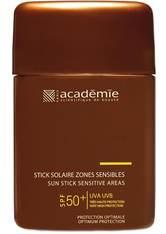 Académie Produkte Stick Solaire Zones Sensibles SPF 50 Sonnencreme 10.0 ml