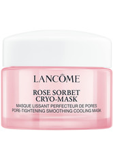 LANCÔME - Lancôme Rose Sorbet Cryo-Mask 15ml - Feelunique Exclusive - CREMEMASKEN