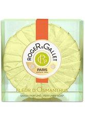 Roger & Gallet Fleur D'Osmanthus Stückseife  100 g