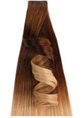 Desinas Produkte Tape In Extensions Ombré #2 Extensions 20.0 pieces