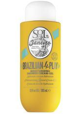 Sol de Janeiro Duschgel Brazilian 4 Play  Moisturizing Shower Cream-Gel Duschgel 385.0 ml