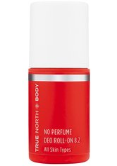 TRUE NORTH De-Stressed No Perfume Deo Roll-On 8.2 Deodorant Roll-On  50 ml
