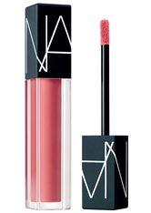 NARS - Velvet Lip Glide – Bound – Flüssiger Lippenstift - Altrosa - one size