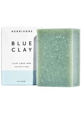 Herbivore Produkte Blue Clay Cleansing Bar Soap Handreinigung 110.0 g