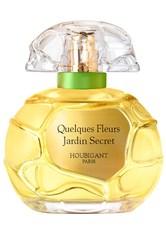 Houbigant Damendüfte Quelques Fleurs Jardin Secret Privée Eau de Parfum Spray 100 ml