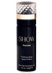 Show Beauty Premiere Finishing Spray Haarspray 50.0 ml