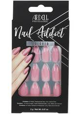 Ardell Kunstnägel Luscious Pink  27.0 pieces