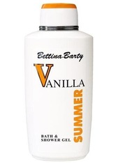 Bettina Barty Damendüfte Summer Vanilla Bath & Shower Gel 500 ml