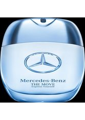 MERCEDES-BENZ PARFUMS The Move THE MOVE Express Yourself Eau de Toilette 100.0 ml