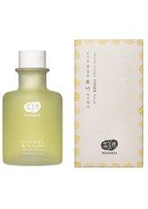 WHAMISA - WHAMISA Produkte Organic Flowers Toner Refresh 155ml Gesichtswasser 155.0 ml - GESICHTSWASSER & GESICHTSSPRAY