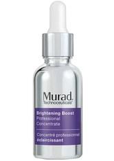 MURAD Technoceuticals Brightening Boost Professional Anti-Aging Pflege 30.0 ml
