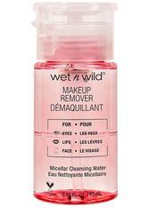 wet n wild Reinigung Makeup Remover – Micellar Cleansing Water Make-up Entferner 85.0 ml