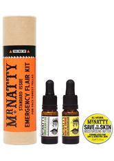 MR. NATTY - Mr. Natty Emergency Flair Beard Kit 1 stk - BARTPFLEGE
