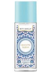 Betty Barclay Oriental Bloom Deodorant Natural Spray 75 ml Deodorant Spray