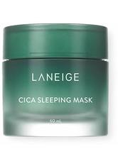 Laneige Produkte Laneige Cica Sleeping Mask Maske 60.0 ml