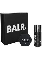 BALR. Duftsets BALR. 3 Eau de Parfum for Men + Deodorant Spray Duftset 1.0 pieces