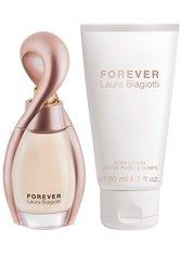 Laura Biagiotti Forever Eau de Parfum Spray 30 ml + Body Lotion 50 ml 1 Stk. Duftset 1.0 st