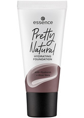 ESSENCE - Essence Make-up Essence Make-up Pretty Natural Hydrating Foundation Foundation 30.0 ml - Foundation
