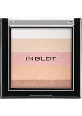 INGLOT - INGLOT AMC Multicolour System Highlighting Powder Highlighter  Nr. 83 - HIGHLIGHTER