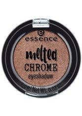 Essence Augen Lidschatten Melted Chrome Eyeshadow Nr. 02 Ironic 2 g