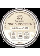 Suntribe Produkte Zinksonnencreme - Original White LSF30 45g  45.0 g