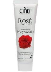 CMD Naturkosmetik Produkte Rosé Exclusive - Pflegemaske 50ml Maske 50.0 ml