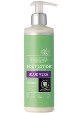 Urtekram Produkte Aloe Vera - Body Lotion 245ml Bodylotion 245.0 ml