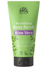 Urtekram Produkte Aloe Vera - Body Scrub 150ml Körperpeeling 150.0 ml