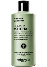 Udo Walz Haarpflege Pure Matcha Re-Balance Conditioner 300 ml
